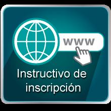 Instructivo de inscripción al curso